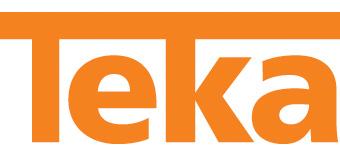 TEKA - chez nous tout tourne autour du malaxage